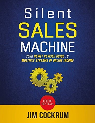 Silent Sales Machine 10.0
