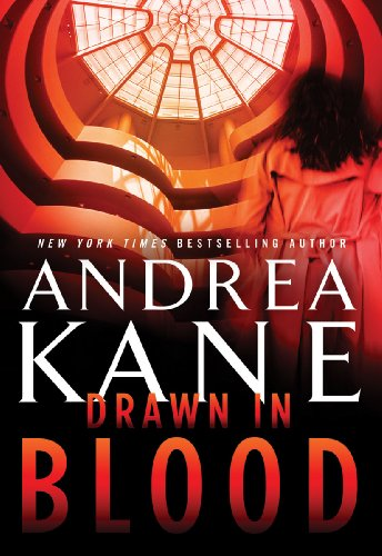 Drawn in Blood (Burbank and Parker Book 2)