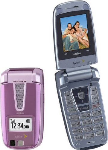 amazon com sprint sanyo scp 3200 cell phones accessories rh amazon com Sanyo Owner Manuals Sanyo Flip Phone Owners Manual