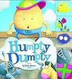 Humpty Dumpty, Charles Reasoner, 1479516902