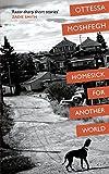 """""""Homesick For Another World"""" av OTTESS MOSHFEGH"""