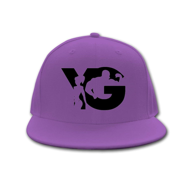 YZH hot 2016 YG logo 2016 Opeeda Adjustable Hip Hop Hats Caps For Men/Women
