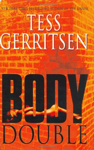 book cover of Body Double