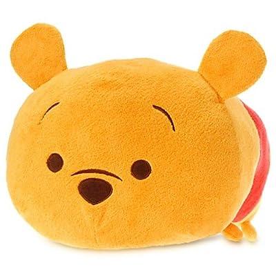 Winnie the Pooh Tsum Tsum Plush Large