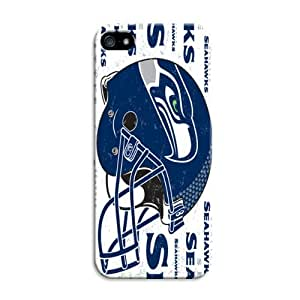 Iphone 5C Seattle Seahawks Nfl Football Hard Case Slim Design
