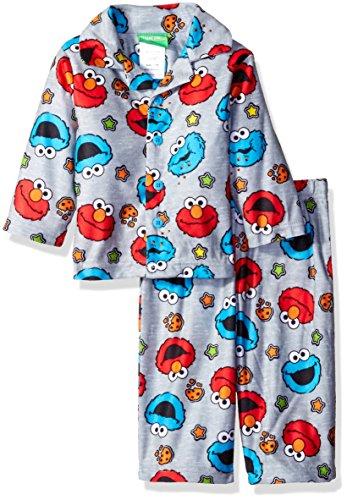 Sesame Street Baby 2 Piece Pajama