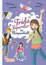 Frida Superstar: Frida Superstar im Rampenlicht