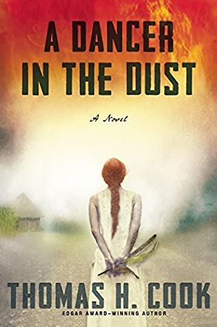 book cover of A Dancer in the Dust
