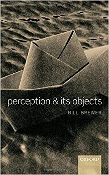 Book Perception and its Objects