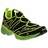 zoot shoes - Zoot Men's Ultra Kalani 3.0 Running Shoe,Black/Safety Yellow/Green Flash,11 M US