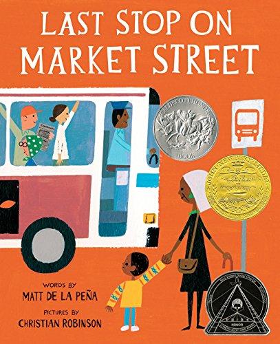 Last Stop on Market Street - Market Mangos