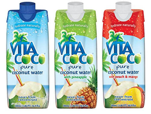 Vita Pack - 7