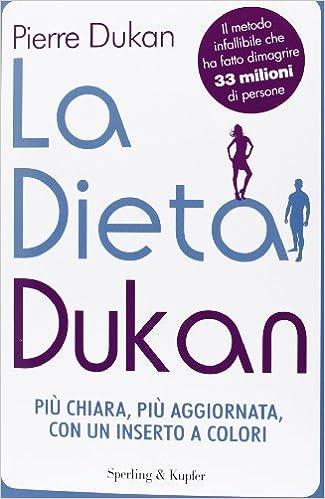 dieta dukan gratuita passo dopo passo