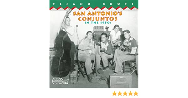 San Antonios Conjuntos In The 1950s by Various artists on Amazon Music - Amazon.com