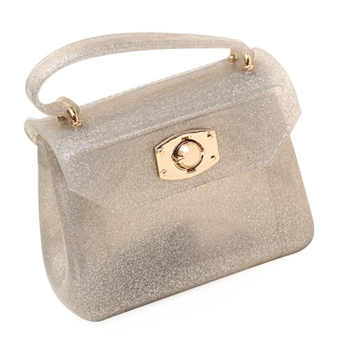 small jelly handbags - 9