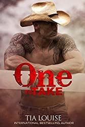 One to Take: A Second-Chance Montana Cowboy Romance (One To Hold Book 7)