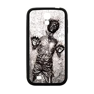 Carbonite han solo Phone Case for Samsung Galaxy S4 Case