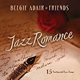 Jazz Romance - A Beegie Adair Collection