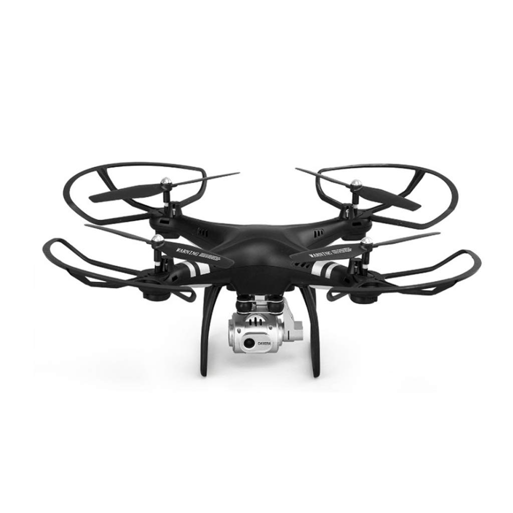 NJYT Drone con Cámara Modo Sin Cabeza Giros de 360 Grados Auto ...