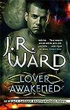 download ebook lover awakened: number 3 in series (black dagger brotherhood) by j. r. ward (5-aug-2010) paperback pdf epub
