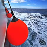 "VINGLI 2 PCS Mooring Buoy 11.8"" x 13.8"" Boat"