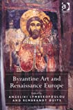Byzantine Art and Renaissance Europe, Rembrant Duits, 1409420388