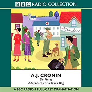 Dr Finlay: Adventures of a Black Bag Radio/TV