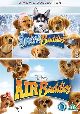 Buddies film snow Snow Buddies