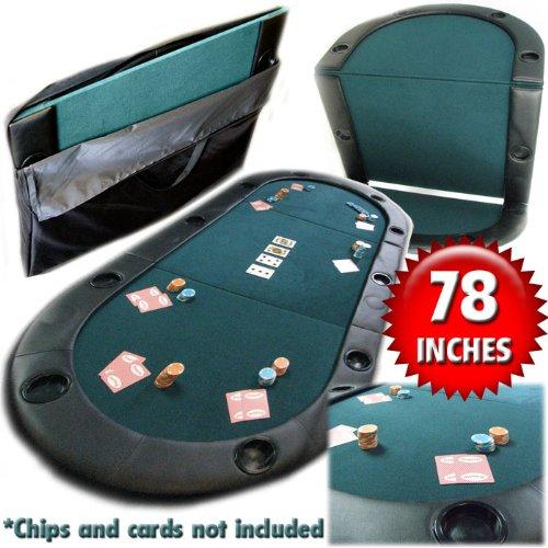 Trademark Texas Hold'em Poker