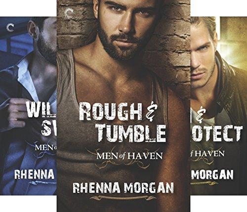 The Haven Brotherhood (5 Book Series)