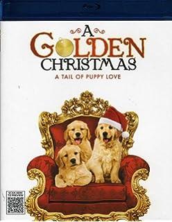 a golden christmas blu ray - Golden Christmas 2