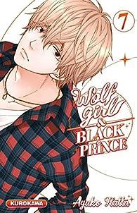 Wolf Girl and Black Prince, tome 7 par Ayuko Hatta
