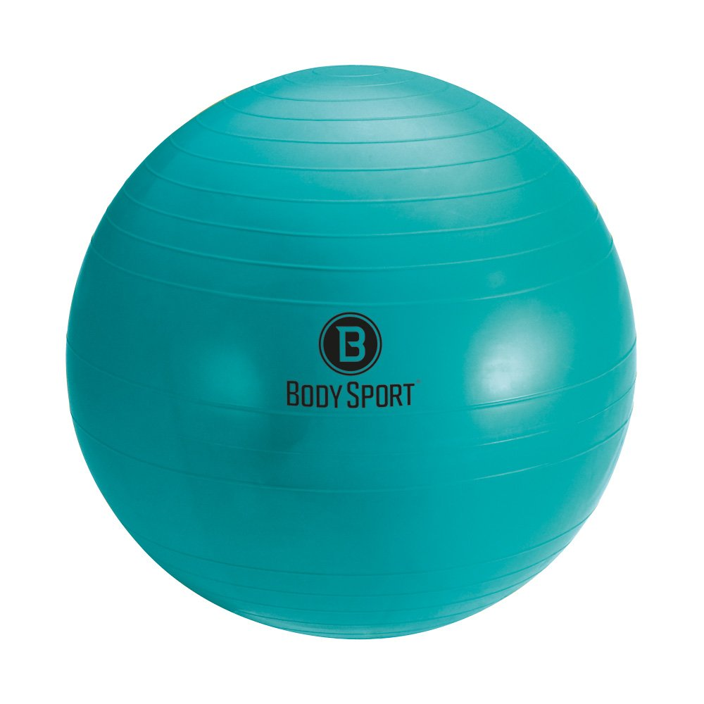 Body Sport Fitness Ball - 85 cm.