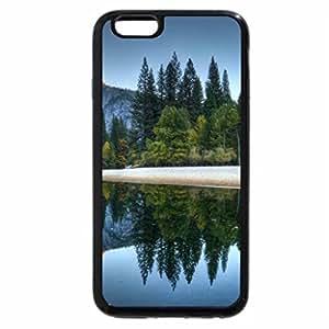 iPhone 6S Plus Case, iPhone 6 Plus Case, Golden mountain