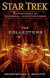 Star Trek: Department of Temporal Investigations - The Collectors
