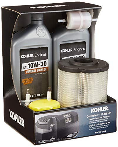 Kohler 16 789 01-S Confidant Maintenace Kit