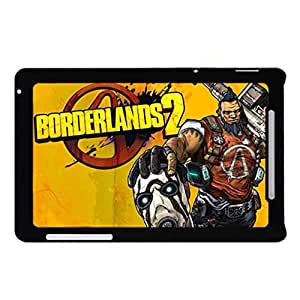 Generic Abstract Back Phone Case For Man With Borderlands 2 For Google Nexus 7 Choose Design 3