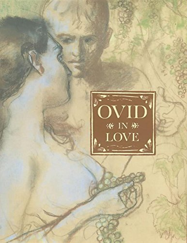 Amores: Ovid in Love