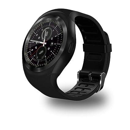 VIWIV Bluetooth Y1 Reloj Inteligente Relogio Android ...