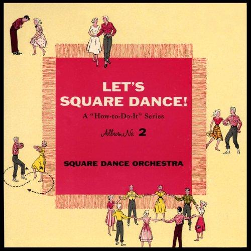 Let's Square Dance, Vol. 2