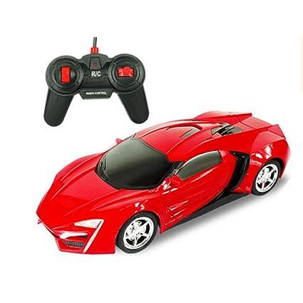Amazon.com: BEESCLOVER - Juguete eléctrico de coche ...