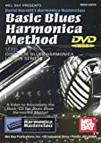 Mel Bay presents Basic Blues Harmonica Method: Level 1, Complete Blues Harmonica Lesson Series
