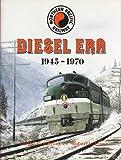 Northern Pacific Railway: Diesel Era, 1945-1970