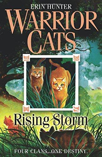 Download Rising Storm (Warrior Cats) pdf
