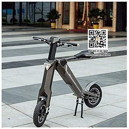 Electric Bicycle For Sale >> Amazon Com Tz 12 E Bike 36v Folding Bikes Electric