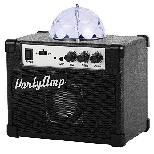 Fizz Party Amp