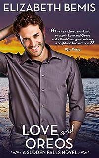 Love And Oreos  by Elizabeth Bemis ebook deal