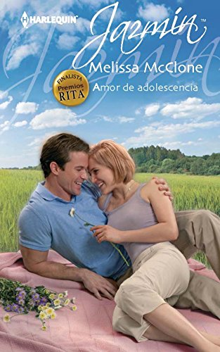 Amor de adolescencia (Jazmín) (Spanish Edition)