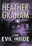 The Evil Inside by Heather Graham front cover