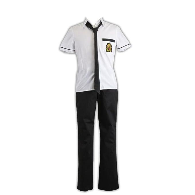 Dream2Reality - Disfraz de colegial para hombre, talla XL: Amazon ...